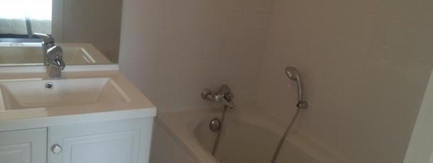 Salle de bains Meublé