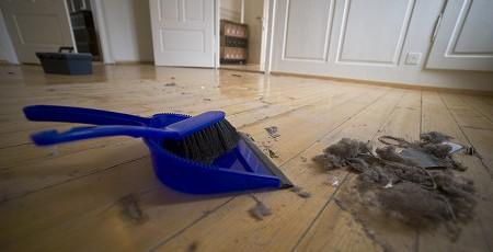 Faire appel à une entreprise de nettoyage professionnelle